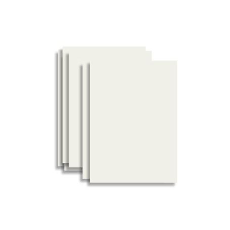 Papier paraffiné 2 faces - Papier alimentaire aliments gras et humides - Papier apte au contact des aliments