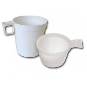 Tasse à café / Tasse à chocolat - Gobelet à café - Gobelet à Chocolat - Tasse boisson chaude - Gobelet boisson chaude pour vente