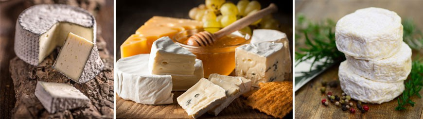 Fournisseur Emballage Fromagerie - EmballageFuté.com