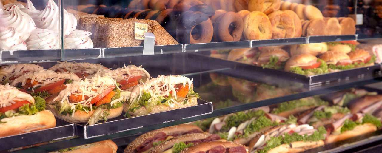 Boulangerie, une profession en plaine mutation