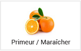 Emballage primeur maraîcher fruits et légumes