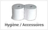 Hygiène professionnelle restauration et accessoires caisse